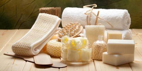الحمام المغربي ، بأفضل طريقة و أفضل المنتجات